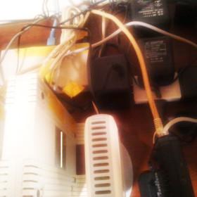 無線LANルーター WN-G300R 導入の試み