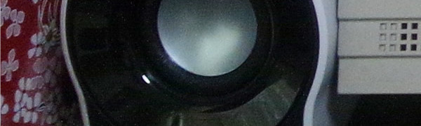 LOGICOOL ステレオスピーカー Z120BW